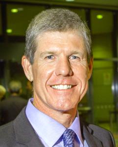 Dr Michael Gillman
